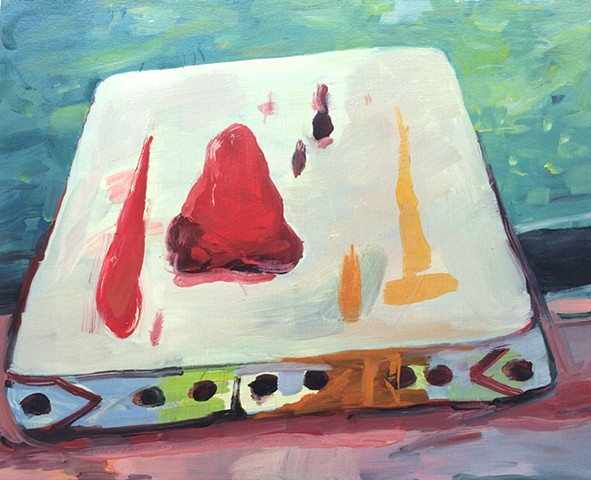 Untitled (Painting painting 5)