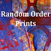 'Random Order' Prints / Implications