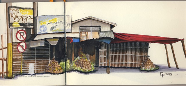 Humble homes of the Philippines 2
