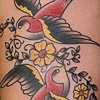 birdies tattoo - anthony filo