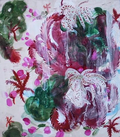 Bloom Pattern - Starfish