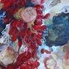 Red Bloom - Algae Bloom Series
