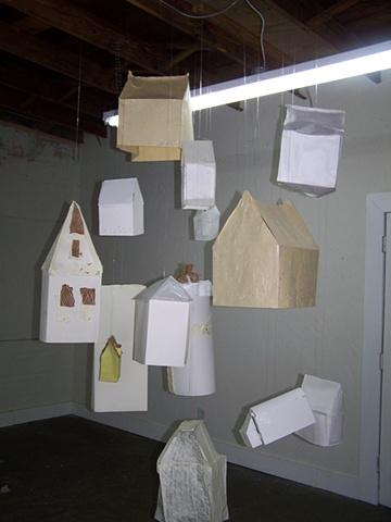 Indoor installation