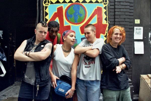 Spit Boy 1991 -1992 Detroit, Mi