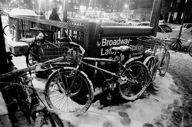 NYC 1999