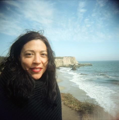 Tina Delia Davenport, Ca 2014 June.