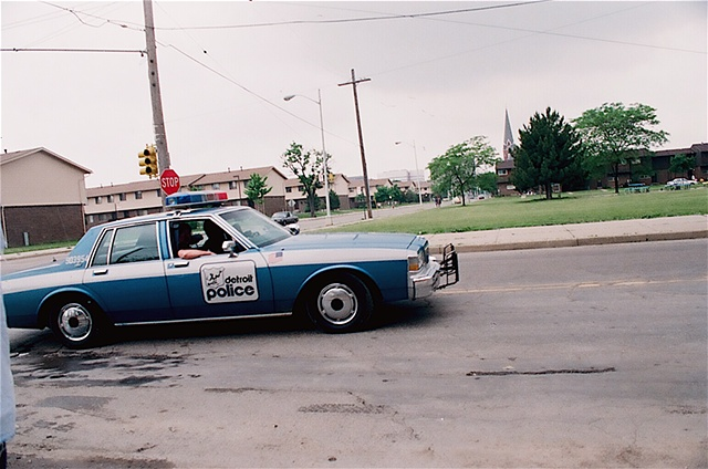 Detroit 1991