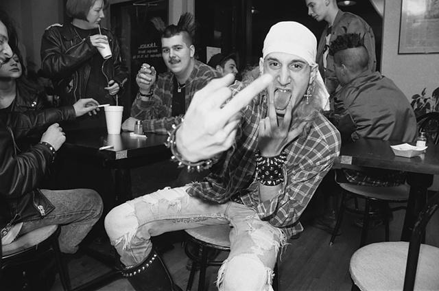 wiz,Flint Mi,1991