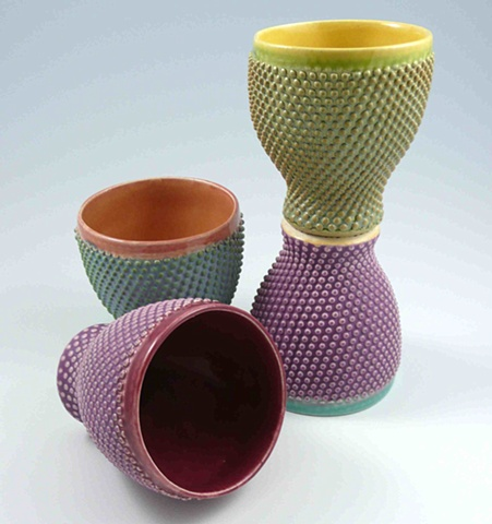 Touchy Tumblers