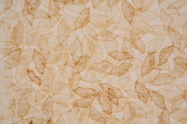 Leaves of Smoke (detail)