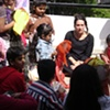 The Puppet Theatre Chandigarh- Mask & Glove Puppetry Workshop for children ages 4-8- Chandigarh, India