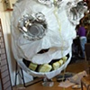 Goldcore Giant Puppet- Youth Mining Justice Alliance