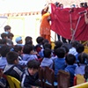 The Puppet Theatre Chandigarh- Dikshant International School Teacher Training Workshop- Chandigarh, India