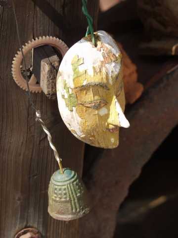 Mask and Bell