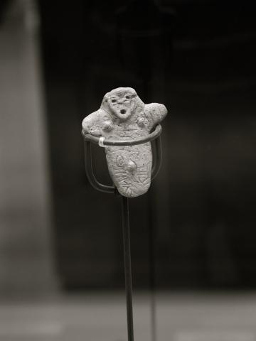 Jomon Figurine