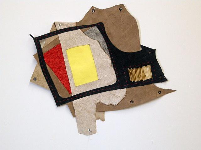 Primary Source (New Frontier Garment)
