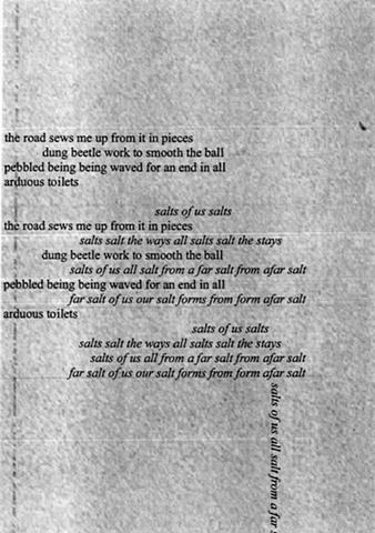 Guiyang poem.