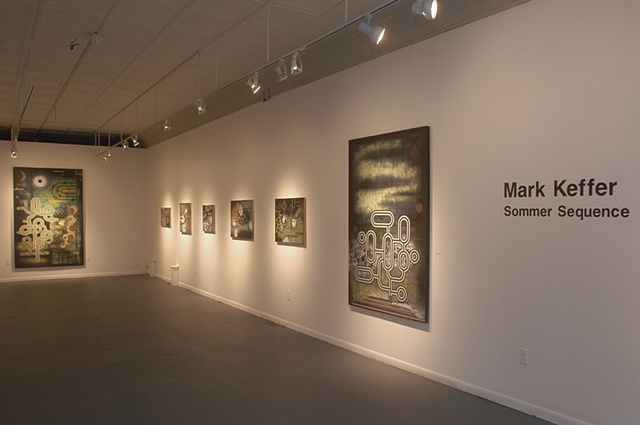 Exhibition, Arts Collinwood, Cleveland