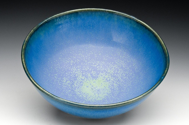 porcelain bowl