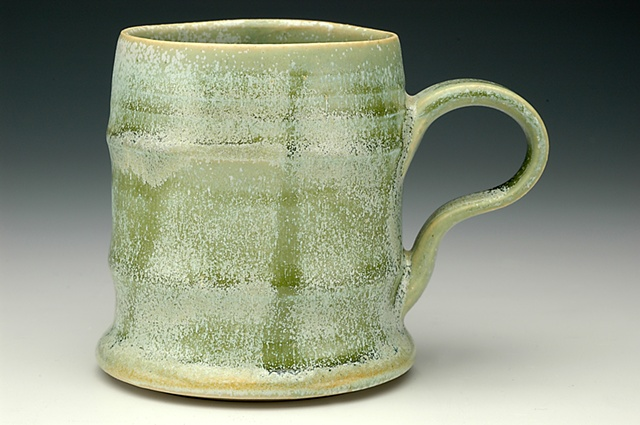 handmade mug