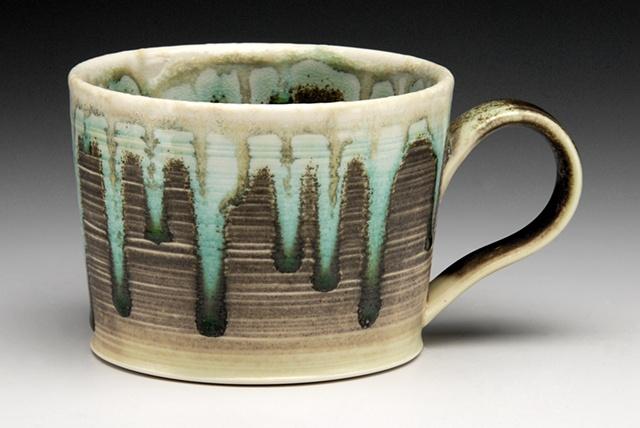 handmade cup