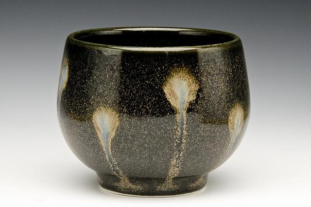 handcrafted ceramics teabowl
