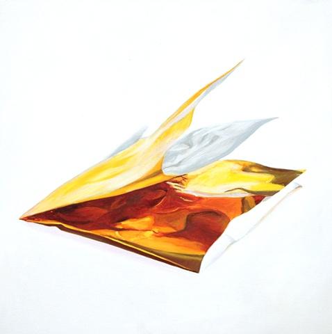 Gold Fold III