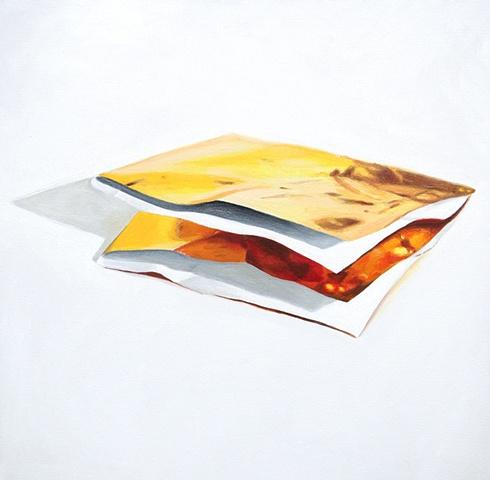 Gold Fold I
