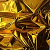Gold Abstraction II