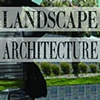 LANDSCAPE ARCHITECTURE