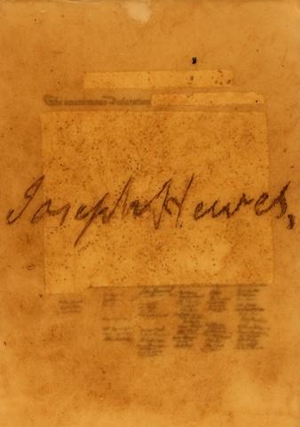 Joseph Hewes