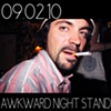 Children of the Dashiki present: AWKWARD NIGHT STAND