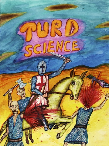 Turd Science