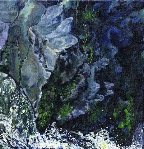 Water&Rock