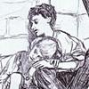 orphans sketch