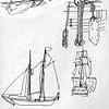 docks sketch
