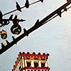 utilities # 5: birds, lights and cameras
