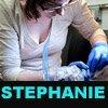 GUEST ARTIST Stephanie Brown- Chicago