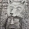 Wolf Hat