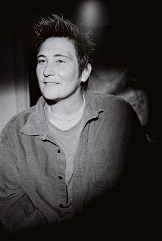 K.D. Lang The Music of Peggy Lee Chateau Marmont West Hollywood Ca