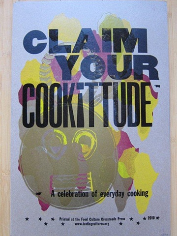 Claim Your Cookittude 2010