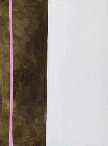 White Stripe No. 1