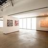 Beverly Art Center Solo Exhibition