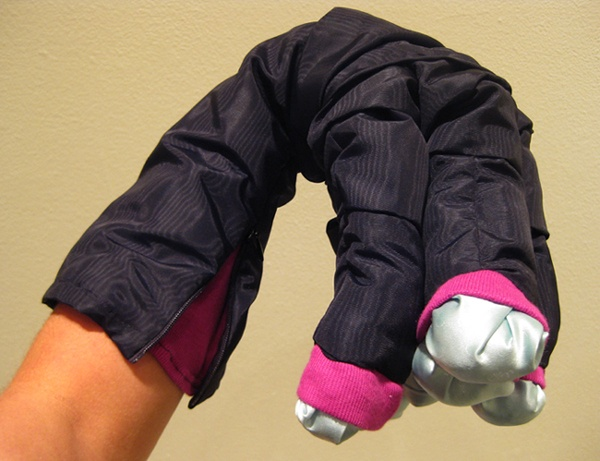 Double Bloom (Glove)