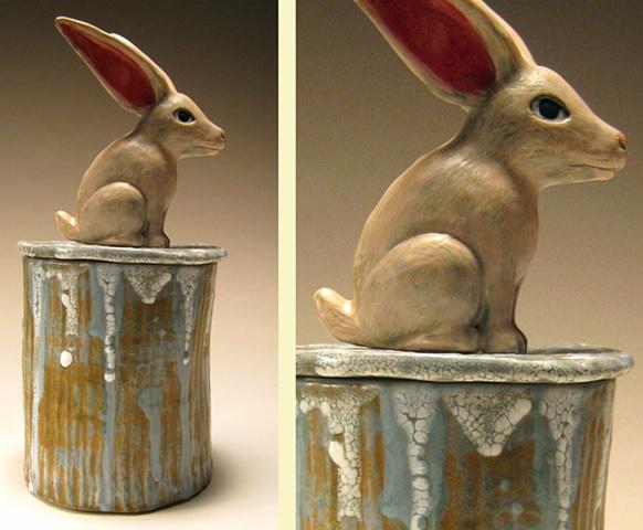 Rabbit Vessel