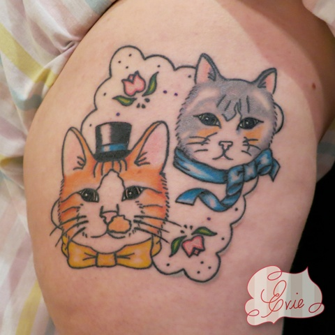 Cattoo