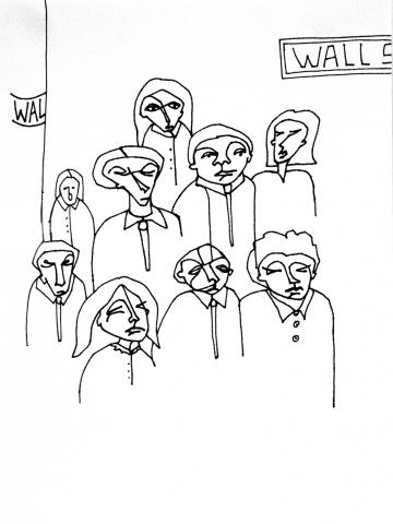 Subway Chronicles #3