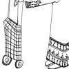 Rollie Cart #1