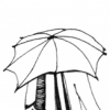 Umbrella Face #3