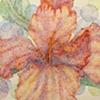 Pointillistic Petals